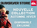 reductions Quiksilver